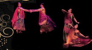 Spectacle – «Sous les étoiles de Bollywood»