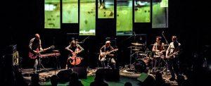 Concert – Tabir Sarrail + Tarbiya + No Reception