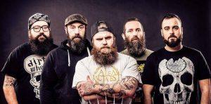 Concert – The Bearded Bastards + Kamizol K + Prismeria