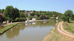 Le canal du Nivernais : Chemin d'eau, chemin d'avenir