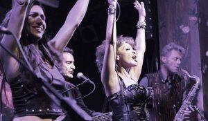 Concert – Tina Turner Experience