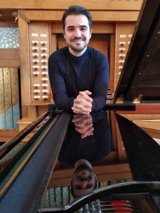Concert – Une soirée au piano : de Bach à Dutilleux