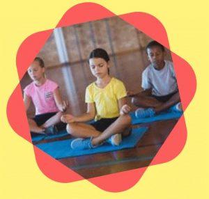 Atelier enfants – Yoga