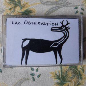 Concert – Lac Observation
