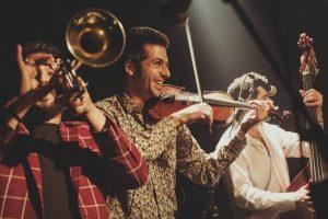 Concert – Aälma Dili