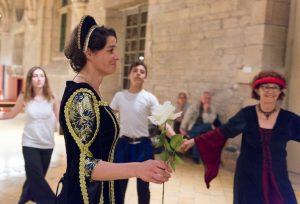 Grand bal, venez danser Renaissance