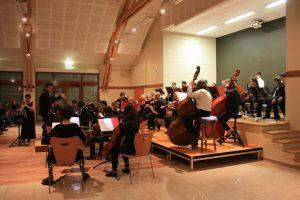 Concert de la Société Philharmonique de Dijon