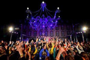 Week-end de fête – (Ré)ouverture du musée des Beaux-Arts de Dijon