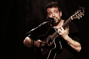 Concert – Daniel Fernandez