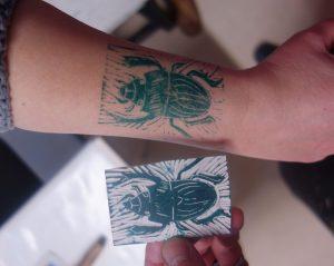 Tattoo – Dessine ton tattoo