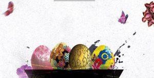 Soirée Easter Party