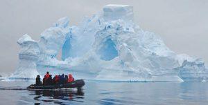 Projection-débat – Fantastique et fragile Antarctique