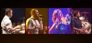 Concert – Krystal Live Band