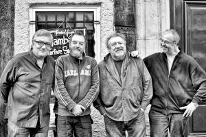 Les Rapetous – 3 concerts – 3 invités