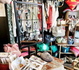 Mon joli shop – concept store – boutique éphémère