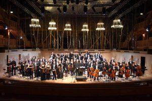 Concert – Les cordes de l'Orchestre Symphonique des Médecins de France