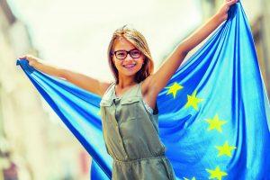 Printemps de l'Europe – Gastronomie et conférence