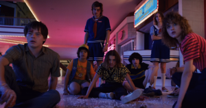 Quiz : « Stranger Things »