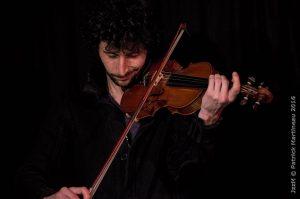 Concert – Trio Osho