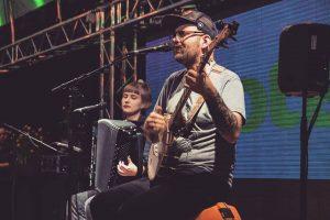 Concert – Slack Bird