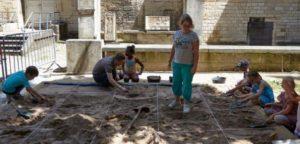 Journées nationales de l'Archéologie : Archéologie au musée