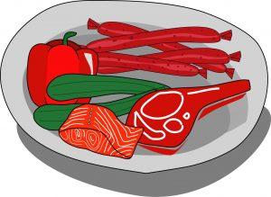 Ahuy – Soirée barbecue à volonté