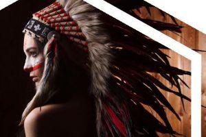 Soirée – Un Indien dans la nuit