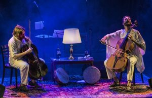 Concert – Duo CheChelos