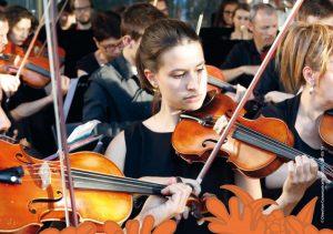 Concert – Orchestre symphonique Inter-Ecoles de Musique