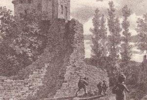Une balade sur les remparts de Dijon