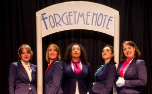 Concert – Forget Me Note « Voyages »