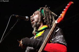 Concert – Jah Prince & The Prophets