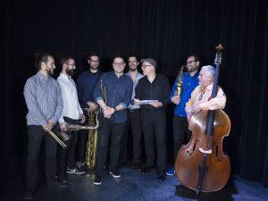 Concert – JazzLab Orchestra