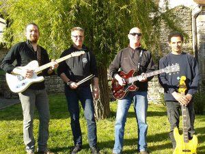 Concert – Jurassic Blues