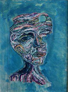 Exposition «Histoire de papier» par Karim Zangar