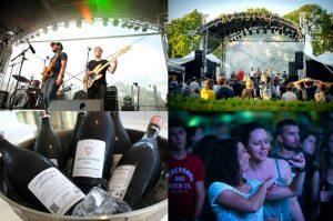 Pommard – Festival Rootstock 2019
