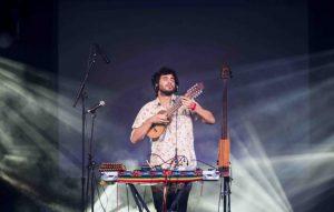 Concert – Rumbo Tumba