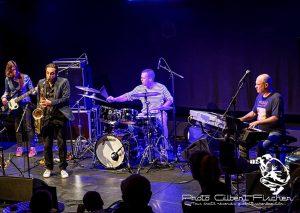 D'Jazz au Jardin – The Backbeat Proofs