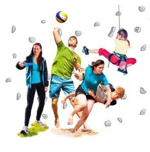 Atelier Sportunit – Multisports