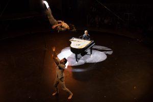 Tribu Festival – Bachar Mar Khalifé – Piano sur le fil