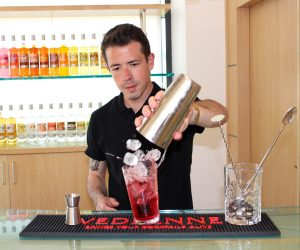 Nuits-Saint-Georges – Ateliers Cocktails BarTENder by Le Cassissium