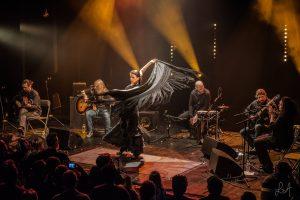 Concert – Mezcla