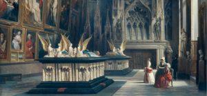 Visite – «Le Moyen Âge»