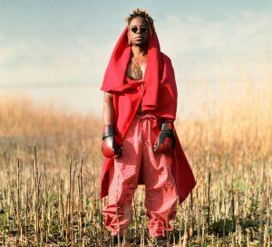 Quetigny – Tribu Festival – Blick Bassy + Moussa Koita