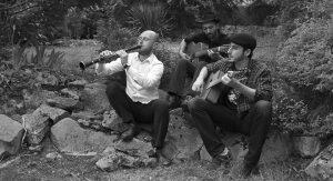 Concert – Clan'destin