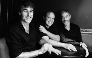 D'jazz à la plage – Concert – Clover Trio