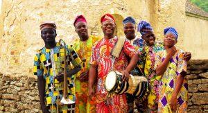 Tribu Festival – Olaïtan