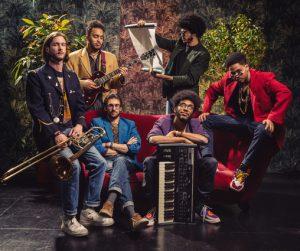 Concert – Lehmanns Brothers