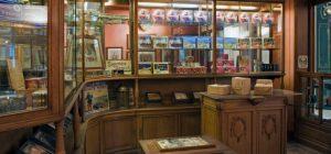 Visite – Les anciens commerces dijonnais