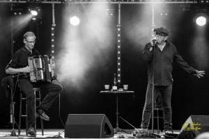Concert – Peau de Chagrin
